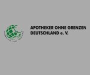 Logo der Apotheker ohne Grenzen