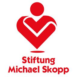 Logo der Stiftung Michael Skopp